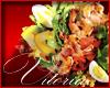 𝓥* Shrimp/Bacon Salad