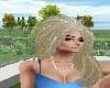 Adema Blonde Hair