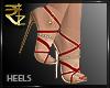 [R] Neeta Heels