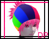 [DP] Strawberry-Rainbow