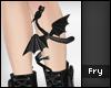 ➦ Black Leg Dragon 2