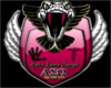 Alpha Sigma Omega Patch