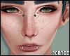 P|Freckles