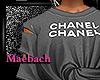 ♛ | CHANEL SWEAT SHIRT