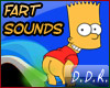 [DDR]22 Fart sounds-Pets