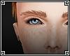 Evan *gingerbrow