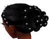 Black elegance hair