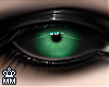 mm. Thirst Eyes (Green)