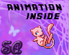 |SA| Animated Mew
