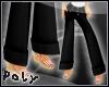 Sailor Pants [black]