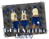 Tgirl Sapphire Bunny
