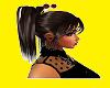 animated black