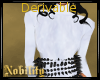 Derivable Spiked Top