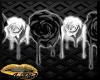 MCK| Rose Sticker