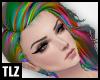 [TLZ]Rossi Hair - rainb