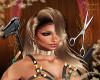 Zahniya Blonde