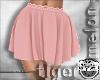 .tM. Rose Skirt