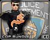 ICO Cop Bundle M
