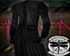 [ST] Dark Physician Coat