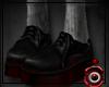 Forgotten School Shoes