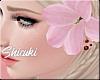 ♦ Pinky Flower