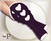 Lolita Black Socks
