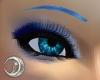 Skydancer Blue Brows