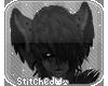 :Stitch: Curse Hair M