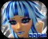{O}Electric Blue OKIMI