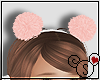 🐭 Pompom Pink V3