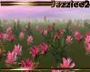 J2 Romantic Flower Field
