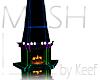 Regal Fireplace MESH R