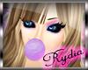 -R- Purple Gum