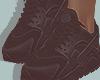 Black Huarache