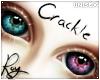 Roy| Crackle Eyes 2T