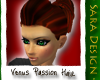 (SD) Venus Passion hair