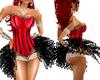 Burlesque Crinoline Derv