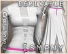 [Is] Herbalist Gown Drv