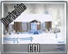 [CCQ]Derv:Winter Cottage
