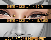 $ Brown Eyes/Movement