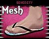 *S Derive Flip Flops M