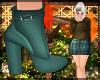 Gladys Boots Autumn