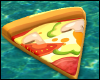 Pizza Floatie