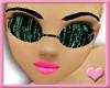 ~ Matrix Glasses