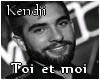 [P] Kendji- Toi et Moi