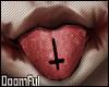 ◈ Cross Tongue ◈