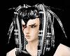 black cyberlox M
