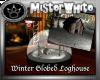 MRW|Christmas Globe Hut