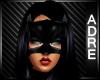 ADR# BatGirl Mask