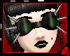 {VR} CyberPunk Goggles